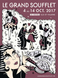 Le Grand Soufflet –  Édition 2017