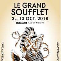 Le Grand Soufflet –  Édition 2018
