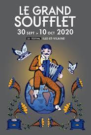 LE GRAND SOUFFLET 2020