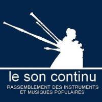 """Le son continu """"rassemblement des instruments et musiques populaires – Château d'Ars (36)"""