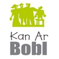Le « Kan ar bobl » – Pontivy (56)