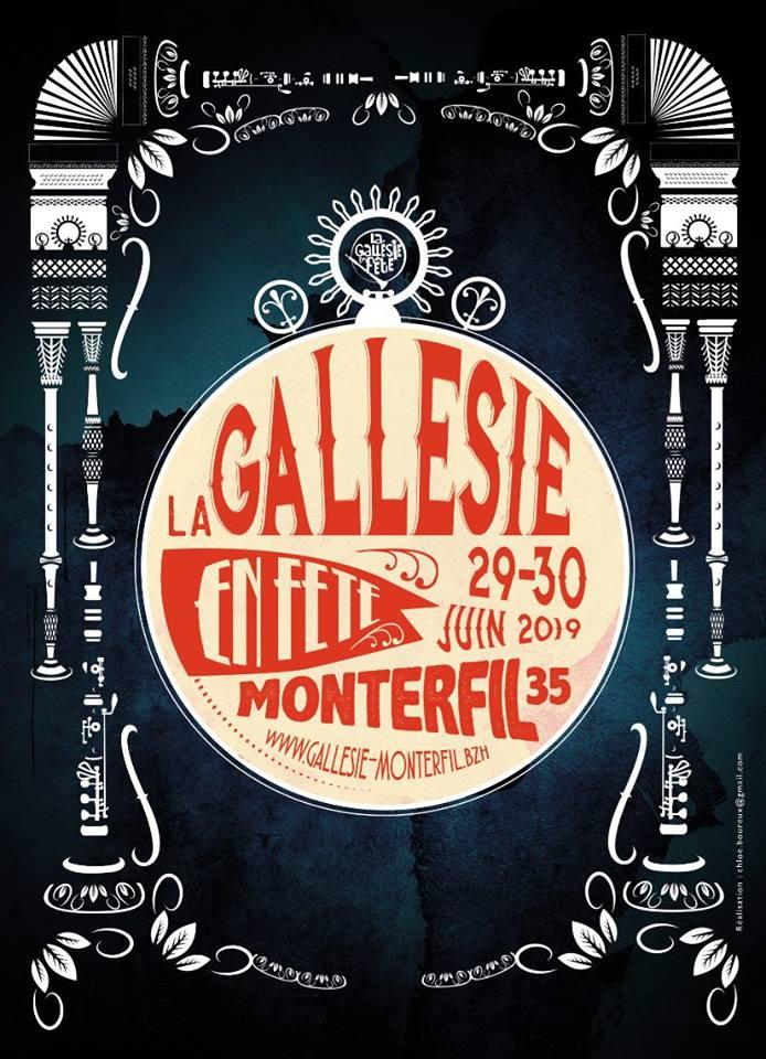 La Galésie en Fête 28 et 29 Juin 2019