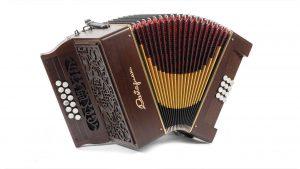 Bassoon wengé
